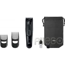 Braun Personal Care HC 5050 HairClipper