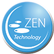 Icon ZEN Technologie