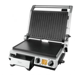 Sage Grill the Smart Grill Pro SGR840BSS4EEU1