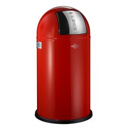 Wesco Pushboy 50l, rot