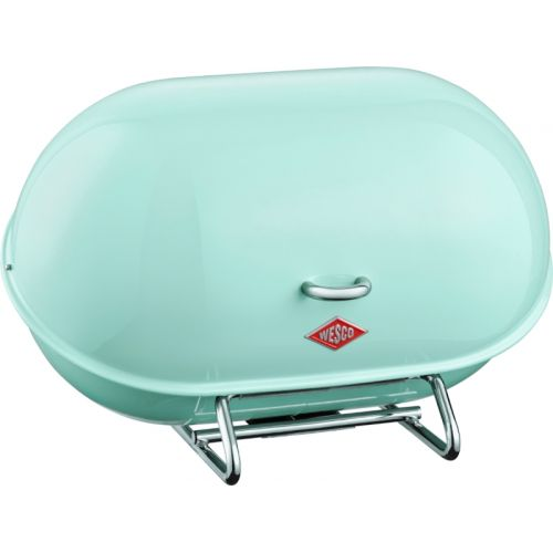 Bild: Wesco Single Breadboy, mint