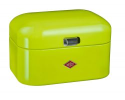 Wesco Single Grandy, limegreen