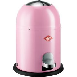 Wesco Single Master, pink