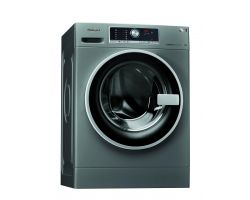 Whirlpool AWG 812 S/PRO Semi-Professionell silverline