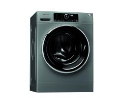 Whirlpool AWG 912 S/PRO Semi-Professionell silverline